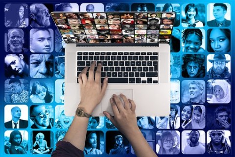 5 Tips to using social media for marketing purposes