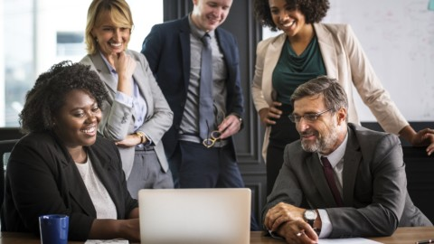 10 Proven Ways Good Leaders Build Trust With Their Employees