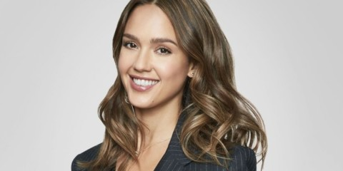 Jessica Alba Shares the Routine That Helps Her Run the Multimillion-Dollar Honest Company