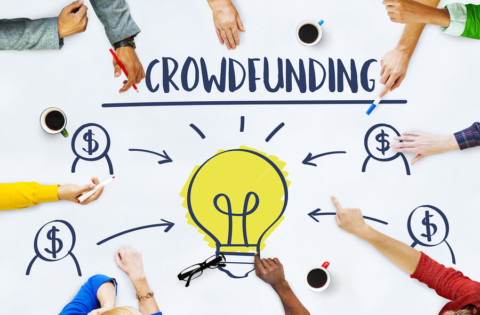 5 Steps to Transform Your Idea into a Profitable Business Using Crowdfunding