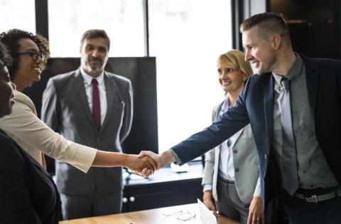 Should You Start Your Business with a Partner?