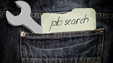 How This Entrepreneur Created the Ultimate Job Search Site