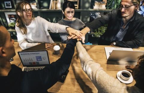How to Build Great Teams Within Your Startup