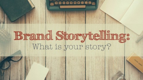 How to Build a Brand Story Through Marketing