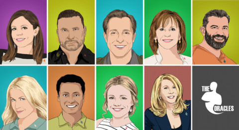9 Leading Entrepreneurs Share the One Decision That Changed Their Lives