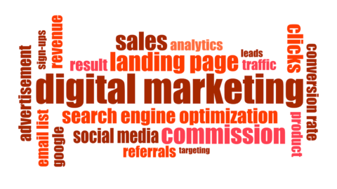 Key Digital Marketing Steps for Entrepreneurs