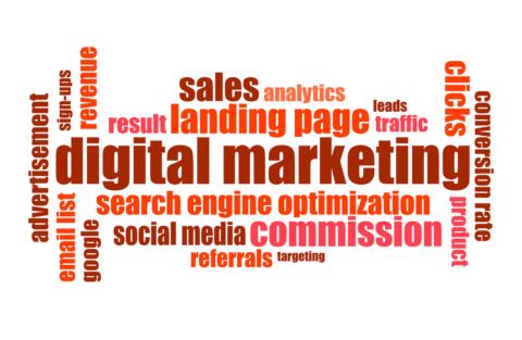 4 Key Digital Marketing Steps for Entrepreneurs in 2020