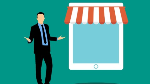 How to Bring Your Local Business Online in 4 Steps