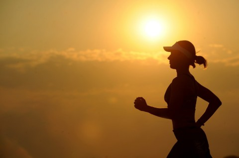 Top Morning Workout Routines for an Office Employee