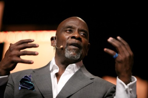 The American Dream: From Rags to Riches, the Story of Chris Gardner