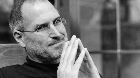 Steve Jobs Incredible Journey and How he turn Failures into Success