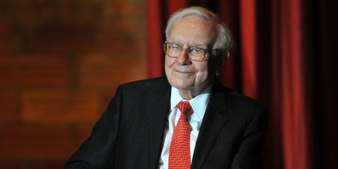 Why billionaire Warren Buffett Still Pays Less Tax Than His Secretary