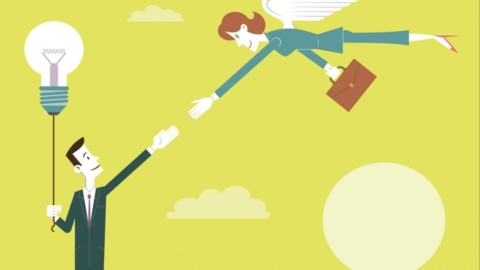 How To Grow Your Startup With The Help Of An Angel Investor