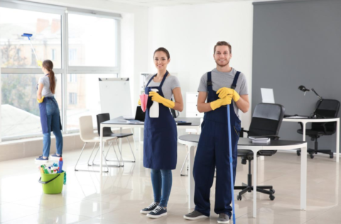 How to Start and Run a Successful Cleaning Business