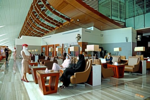 Emirates clinches three gongs at the World Travel Awards