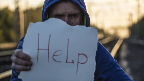 Why Business Owners Shouldn't Be Afraid to Ask for Support