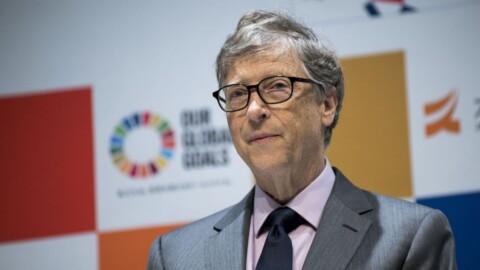 Bill Gates admits extramarital affair with Microsoft worker