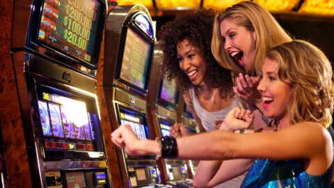 Playing Slot Games Without Downloading