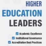 Group logo of Higher education leaders
